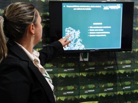 Agroflor - Elaboración